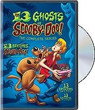13 Ghosts Of Scooby Doo [DVD] (2010)