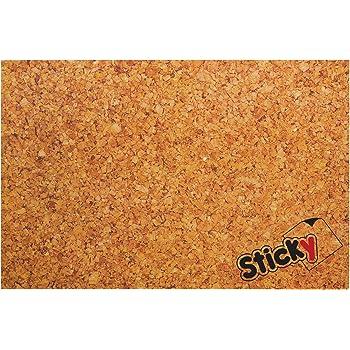 45 x 60 cm Starline STL6413 Lavagna Sughero con Cornice