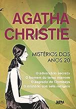 Agatha Christie: Mistérios dos anos 20 (Portuguese Edition)