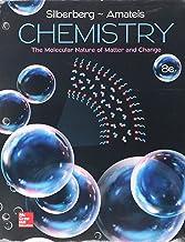 GEN COMBO LL CHEMISTRY:MLCLR NATURE MATTER CHANGE; CONNECT AC; ALEKS 360 2S AC