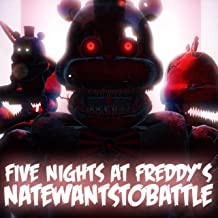Best the finale natewantstobattle Reviews