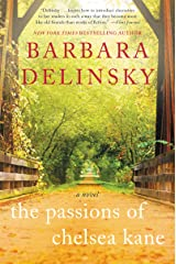 The Passions of Chelsea Kane Kindle Edition