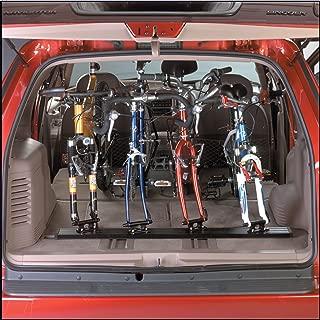 Saris Superclamp Hitch Car Rack