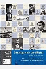 Inteligência Artificial (Em Portuguese do Brasil) Paperback