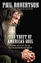 phil robertson life story