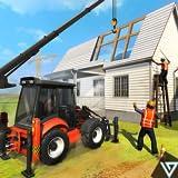jocs de construcció de constructors de cases mòbils 2018