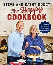 peter doocy cookbook
