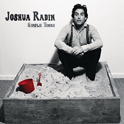 Simple Times By Joshua Radin On Amazon Music Amazon Com