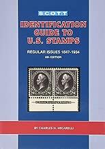 us stamp identification