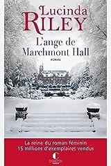 L'ange de Marchmont Hall (LITTERATURE GEN) Format Kindle