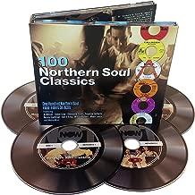 100 Northern Soul Classics / Various