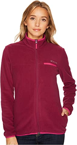 Columbia Mountain Crest Full Zip
