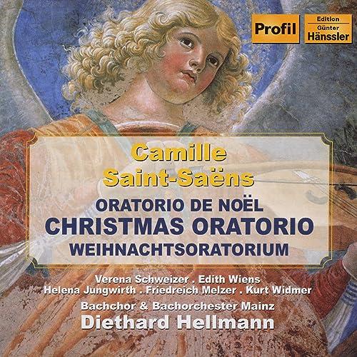 Saint Saens Oratorio De Noel