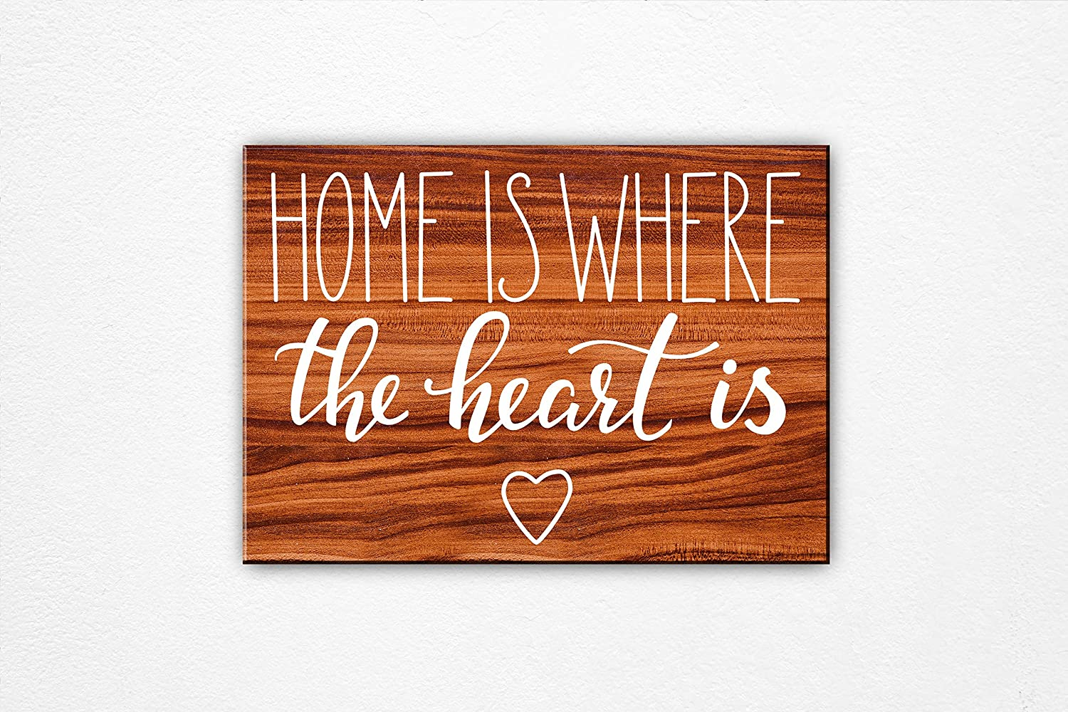 Home is where the heart New home Ar Rustic owner Ranking TOP11 Large-scale sale Wall Gallery