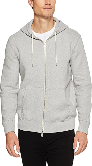 Levi's Men's Original Zip Up Hoodie