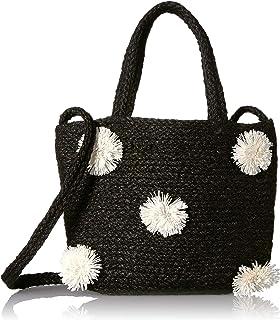 حقيبة يد بتصميم السيرك بواسطة سام ايدلمان أبوت