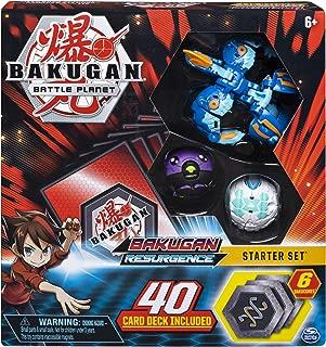 Best bakugan starter set Reviews
