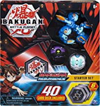 Best bakugan battle brawlers battle Reviews