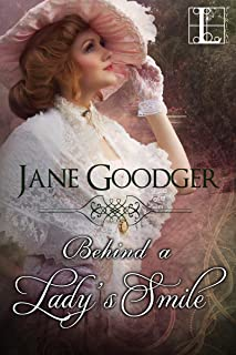 Behind a Lady's Smile (Lost Heiresses Book 1)