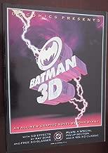 Best batman 3d comic Reviews