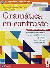 Permalink to Gramática en contraste [Lingua spagnola] PDF
