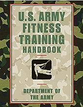 U.S. Army للياقة البدنية وتمارين handbook