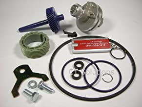 CT Solutions CT350-15/43 700R4 Speedo ELECTRIC TO MECHANICAL CABLE Speedometer Conversion Kit - Order Only From Seller CT SOLUTIONS to Assure Correct and Quality Product