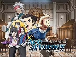 Ace Attorney, Season 2, Pt. 2 - Uncut