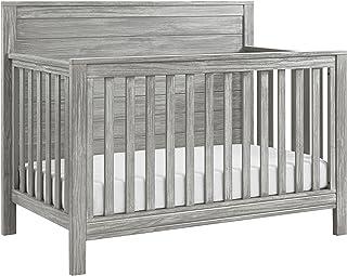 BBTKCARE Breathable Mesh Crib Bumper White Free S//H