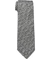 Versace - Greca Print Tie