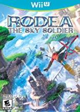 Best rodea the sky soldier wii Reviews