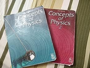 Hc Verma Concepts of physics 1&2