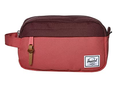 Herschel Supply Co. Chapter Carry On (Mineral Red/Plum) Bags