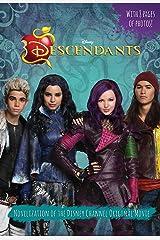 Descendants Junior Novel (Disney Junior Novel (ebook)) Kindle Edition