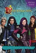 Best the descendants junior novel Reviews