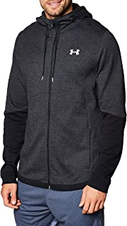 Under Armour Men's 193444711752 Sweatshirt, Negro, S Black