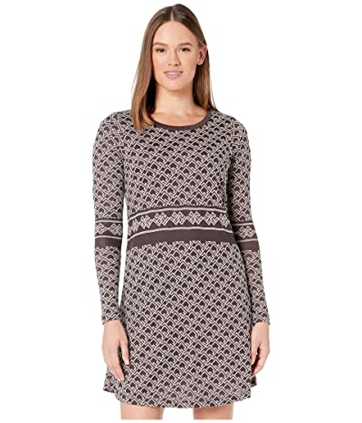 Aventura Clothing Adalyn Swing Dress (Nine Iron) Women