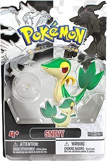 Jakks Pacific Pokemon Black and White Figure Single Pack Volume 1 - Snivy
