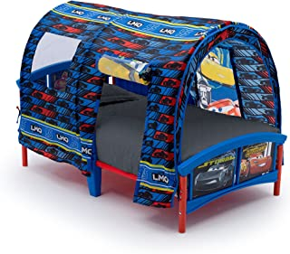 cars tent bed