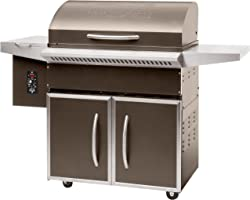 Traeger Renegade Elite Wood Pellet Grill