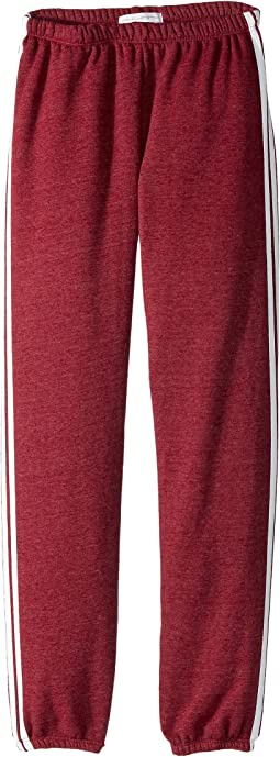 Spiritual Gangster Kids - Stripe Fave Sweatpants (Toddler/Little Kids/Big Kids)