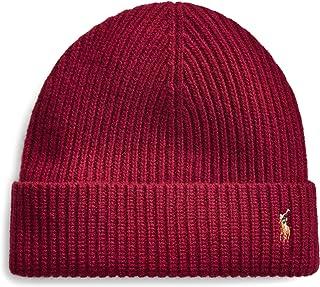 قبعة Polo Ralph Lauren Signature Cuff