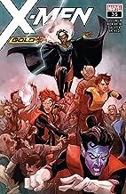 X-Men Gold (2017-2018) #35