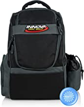 discover disc golf backpack
