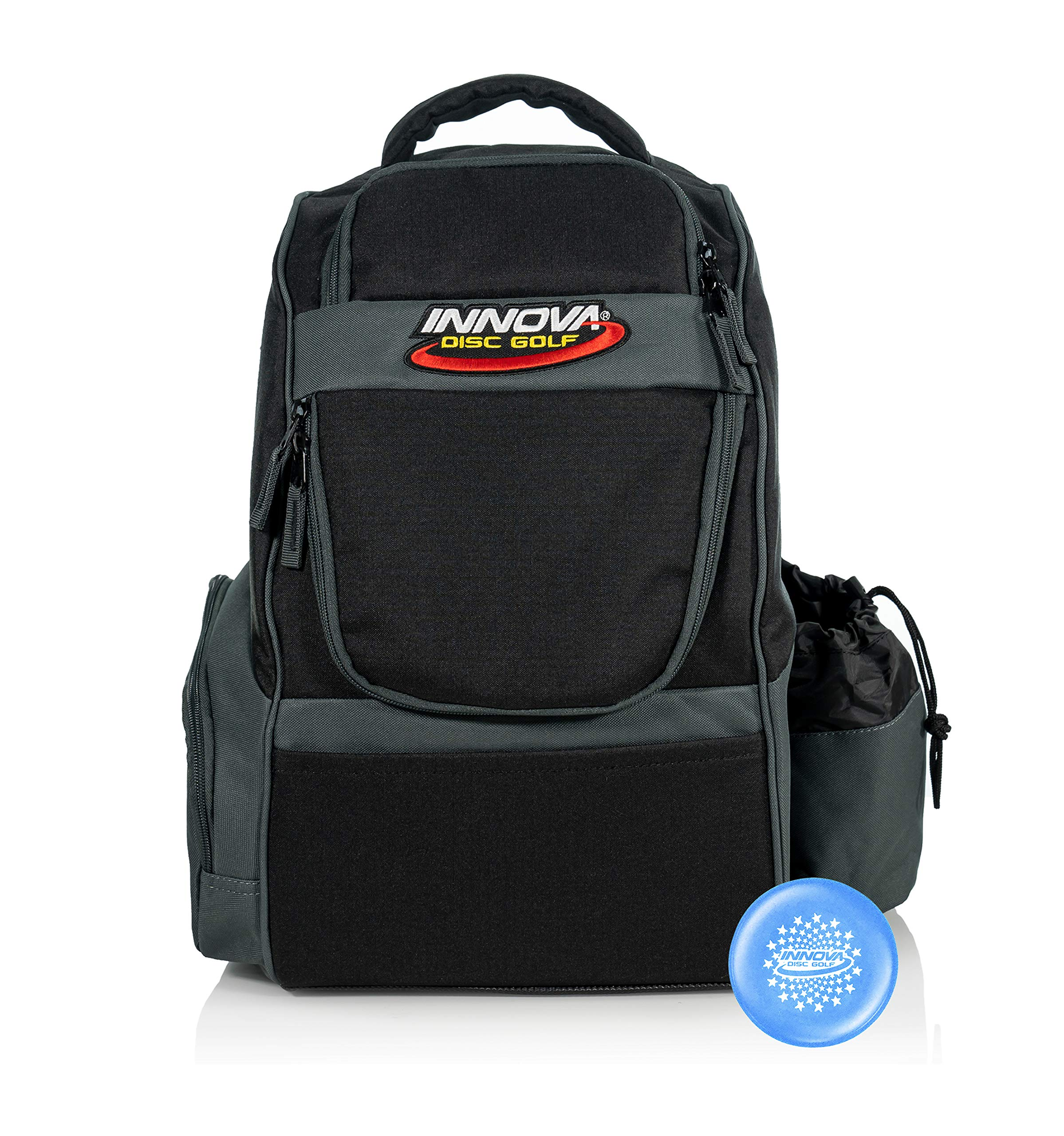 Innova Adventure Pack Backpack Disc