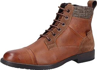 GEOX U JAYLON J Men's Classic Boots