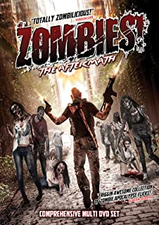 Zombies: The Aftermath