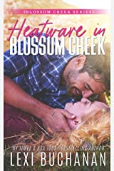 Heatwave in Blossom Creek Kindle Edition