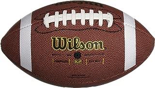 WILSON K2 Composite Football - PeeWee