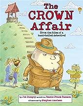 The Crown Affair (Nursery-Rhyme Mysteries)